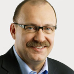 Photo of Hon. Ric McIver